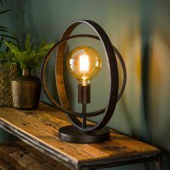 Tafellamp Twan