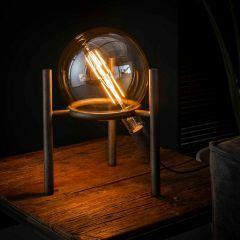 Sterre tafellamp 20 cm