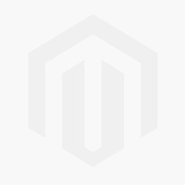 Flow chair cross donkergrijs PU - 2de kans