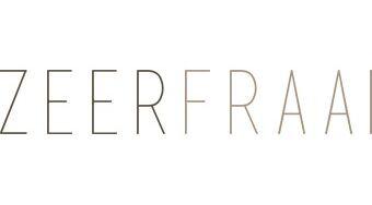 ZEERFRAAI Webwinkel in design meubelen
